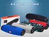 Hadron Hd7088 Taşınabilir Bluetooth Hoparlör Bluetooth Speaker Radyolu Usb Aux
