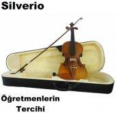 Silverio 3 4 Gül Keman Mat Kaliteli Öğretmenlerin Tercihi Gül Ağa
