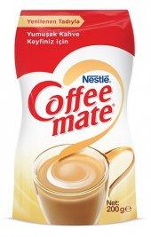 Nestle Coffee Mate Kahve Beyazlatıcısı 200 Gram