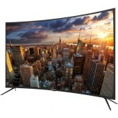 Sunny 55 İnç Curved 800hz Ultra Hd Uydu Alıcılı Curved Smart Led Tv