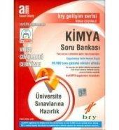 Birey Gelişim Serisi Kimya Soru Bankası A Serisi Temel Düzey (201