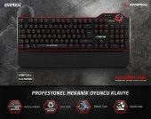 Everest Rampage Hydra R6 Usb Aydınlatmalı Gaming Pro Q Klavye