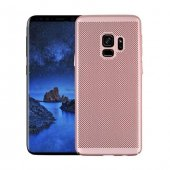 Samsung Galaxy S9 Breathe Rose Kılıf