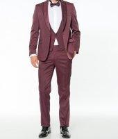Cmz Damatlık Takım Elbise 80860