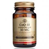 Solgar Coenzyme Q 10 30 Mg 30 Kapsül