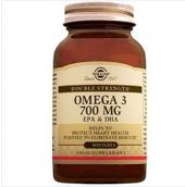 Solgar Omega 3 700 Mg 60 Softgels