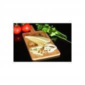 Bambum Chechil Peynir Sunum Tahtası