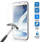 Samsung Note 2 Ekran Koruyucu