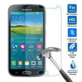 Samsung S5 Ekran Koruyucu
