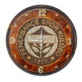 Fenerbahçe Logolu Saat