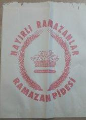 Kese Kağıdı Pide Ramazan 1 Kg