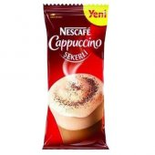N Cappuccino 15gr