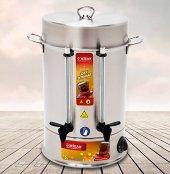 Mizan Çay Otomatı 80 Bardak Çay Makinesi