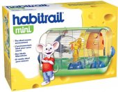 Habitrail Mini Junior Set Hamster Kafesi