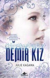 Kitap Demir Kız