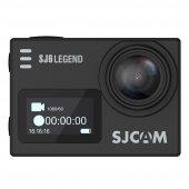 Sjcam Sj6 Legend 4k Orjinal Lisanslı Aksiyon Kamerası