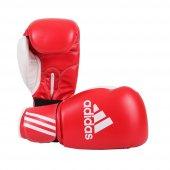 Adidas Response Unisex Kırmızı Beyaz Boks Eldiveni Adıbt01 Adıb