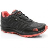 The North Face Lıteave Fastpack Gore Tex Kadın Siyah Sneaker T92y