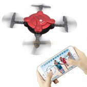 Eachine E55 Bnf Mini Wifi Kameralı Fpv Drone