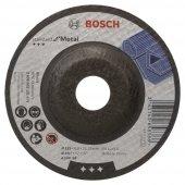 Bosch 115*6,0 Mm Standard For Metal