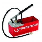 Rothenberger 60200 Rp50 S Manuel Test Pompası
