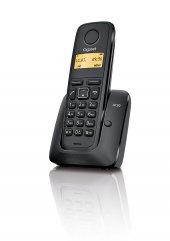 Gıgaset A120 Dect Telefon Siyah