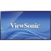 55 Vıewsonıc Cde5502 1080p Full Hd 350nits 1200 1 Hdmı Vga Rs232 Usb Kurumsal Ekran