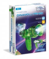 Clementoni İlk Keşiflerim Dinamolu Fener