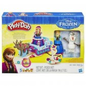 Play Doh Frozen Oyun Seti
