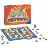 Ravensburger Mini Labirent Memory Hafıza Oyunu