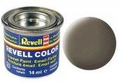 Revell Olive Brown Mat 14 Ml Maket Boyası