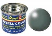 Revell Green Silk 14 Ml Maket Boyası
