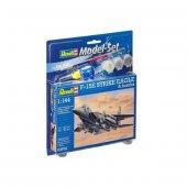Revell M.set F 15e Strike Eagle 1 72