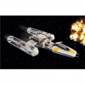 Revell Sw Y Wing Fighter