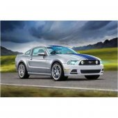 Revell 2014 Ford Mustang Gt 1 25