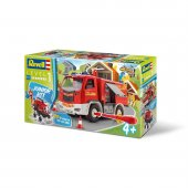 Revell Junior Kit İtfaiye Arabası