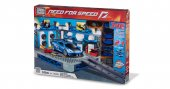 Mega Bloks Need For Speed Custom Garage 95769