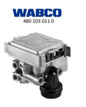 Wabco Ebs Aks Modülatörü Mercedes Actros Axor 4801030110