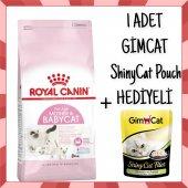 Royal Canin Babycat 34 Yavru Kuru Kedi Maması 2 Kg + Hediyeli