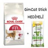 Royal Canin Fit 32 Yetişkin Kedi Maması 15 Kg Skt 03 2019 Ücretsiz Kargo