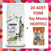 Purina Cat Chow Kısırlaştırılmış Kısır Kedi Maması 15 Kg