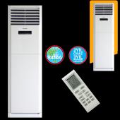 Airfel Lvq71vv1 24000 Btu H Salon Tipi İnverter Klima