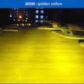 Süper Sarı H1 Far Ampulü 12 Volt