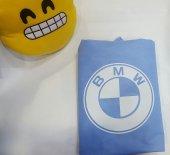 Bmw Servis Kılıfı Mavi 2 Li
