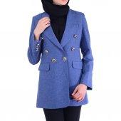 3501 Burucline Kadın Ceket