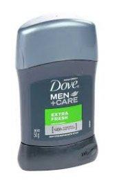 Dove Stick 50ml Men Extra Fresh