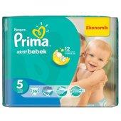 Prima Ab Eko Junior 11 18 Kg 36 Li No 5