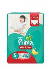 Prima Pants Junior 11 18kg 18 Li No 5