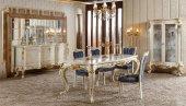 Emerald Klasik Yemek Odası