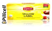 Lipton Yellow Label 100 Lü Demlik Poşet Çay